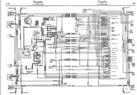 toyota bj40 wiring diagram toyota wiring diagrams instruction