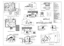 Home Design Examples Sample House Plans Home Designs Ideas Online Zhjan Us