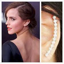 earring cuff ear cuff earring best 25 ear cuff earrings ideas on ear