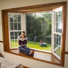 Bow Windows Inspiration 41 Best Replacement Windows Triple Panes Images On Pinterest Bow