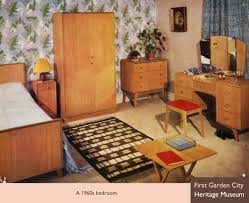 1960 Bedroom Furniture by 1960s Bedroom Nen Gallery