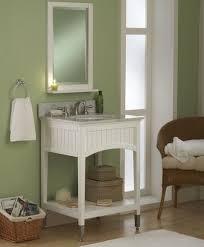 Bead Board Bathroom Beadboard Bathroom Vanities A Cottage Style For A Larger Bathroom