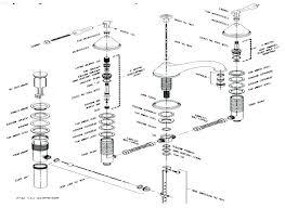 delta kitchen faucet parts diagram lovely delta kitchen faucet parts diagram amazing delta bathroom
