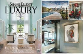 home interior design magazines the best 5 usa interior design magazines december 2015