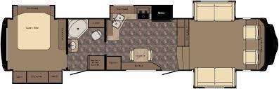 best travel trailer floor plans thenhhouse com wp content uploads 2018 03 2 bedroo