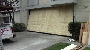 Insulating Garage Door Diy by Garage Doors Homemade Garage Door Screen Insulation Weather