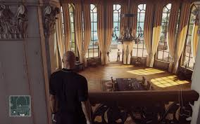 love letter to world of tomorrow sapienza sapienza hitmanforum when i first saw the concept art for the dining room i remember thinking