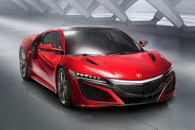 Acura Nsx Weight Honda Nsx Mk Ii Laptimes Specs Performance Data Fastestlaps Com