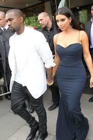 the year of the kimye kim kardashian u0026 kanye west u0027s most