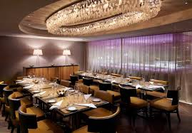 top restaurants with private rooms