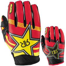 rockstar energy motocross gear msr rockstar motocross gloves