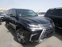 new lexus 2016 2016 brand new lexus lx570 full option 5700cc v8 rhd 19 500 000