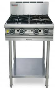 Gas Cooktops Brisbane Best Commercial Gas Cooktops Equipment Suppliers In Australia Hoskit