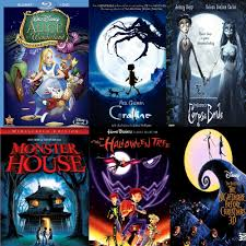 Top 10 Halloween Movies For Kids Top 10 Animated Movies For Halloween Terrific Top 10 Halloween
