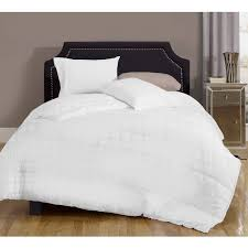 Best Goose Down Duvet Canada U0027s Best Medium Weight Down Alternative Bedding Comforter