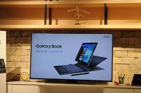 Samsung Desk Samsung Galaxy Book Now Official In Ph For Php 44 990