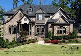 european style house garrell associates inc beaujolais house plan 01273 front