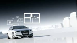 audi conect connect