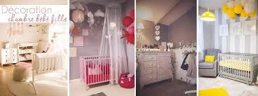 décoration chambre bébé à faire soi même meilleur amenagement chambre bebe ravizh com fille deco faire soi