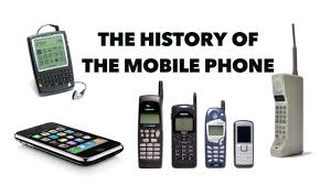 history of telephone the history of the mobile phone youtube