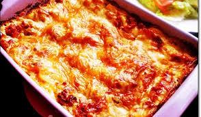 cuisine lasagne facile lasagnes à la bolognaise recette facile aux délices du palais