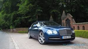 bentley silver wings 2016 bentley flying spur review lavish is an understatement