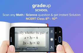 gradeup ncert solutions cbse class 8 9 10 android apps