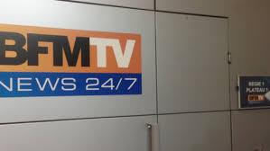 siege de bfm tv un homme armé menace des journalistes au siège de bfmtv
