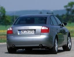 2003 audi a4 1 8 t sedan 2002 audi a4 1 8 t b6 specifications carbon dioxide emissions