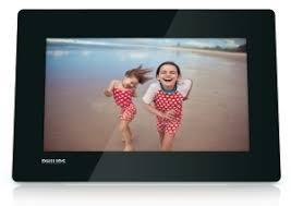 cornici a vista cornice digitale philips spf4610 12 recensione e opinioni