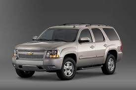 Chevy Tahoe 2014 Interior 2007 2014 Chevrolet Tahoe Vs 2007 2014 Ford Expedition Which Is