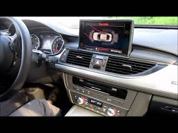 audi a6 quattro s line new model v6 tdi 3 0 l head up display