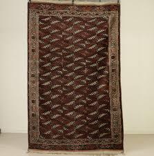 bukhara tappeto carpet bukhara turkmenistan carpets antiques dimanoinmano it