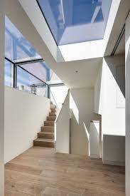 7 best west london roof terrace sliding rooflight skylight