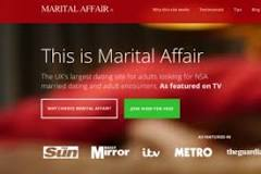 Image result for married and dating sites