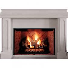 superior fireplaces brt4342tm 42 millivolt radiant faced brt b