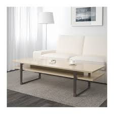 les de table ikea rissna coffee table beige coffee organizing and shelves