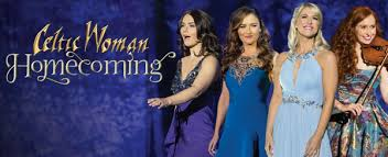 celtic woman homecoming tour american music theatre