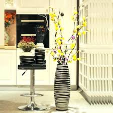 floor vases home decor wonderful floor vase large big vase decoration ideas floor vases