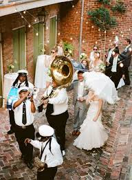 wedding bands new orleans best 25 new orleans wedding ideas on second line new