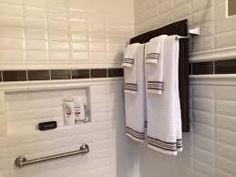 Subway Tile Bathroom Floor Ideas Best 25 Bathroom Tile Gallery Ideas On Pinterest White Bath