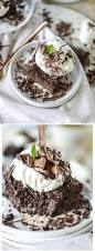 chocolate tres leches cake by how sweet eats i http