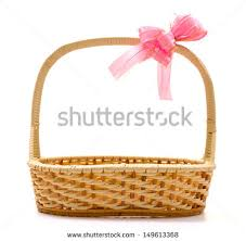 empty gift baskets gift basket stock images royalty free images vectors