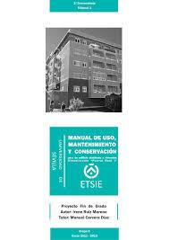 manual de uso de la vivienda y servicio de asistencia posventa