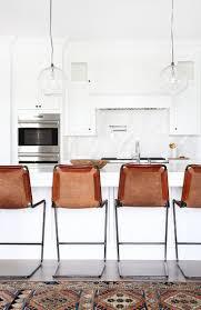 teal bar stool blue fabric bar stools modern leather bar stools
