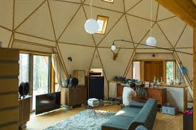dome home interiors dome home interiors tiny and cozy home in a geodesic dome