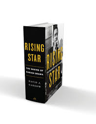 amazon com rising star the making of barack obama 9780062641830