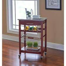 kitchen island cart with granite top kitchen island and carts altmine co