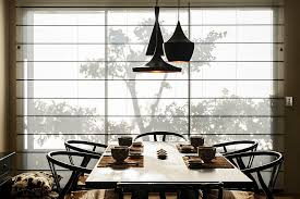 Asian Modern Furniture by Serene And Practical 40 Asian Style Dining Rooms
