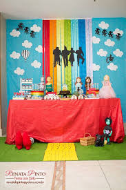 Wizard Of Oz Party Decorations 240 Best Oz U0026 Wicked Parties Images On Pinterest Wicked Wizard